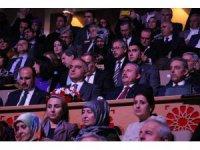 Hazreti Mevlana'nın 746. Vuslat Yıl Dönümü Şeb-i Arus programı gerçekleştirildi
