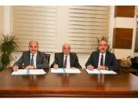 Meram'a yeni 112 Acil Sağlık Hizmetleri İstasyonu kazandırılıyor