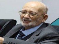 Gazeteci-Yazar Ahmet Güldağ yaşamını yitirdi