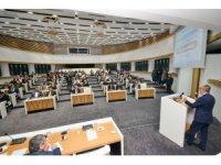 Meram Kent Konseyi yeni dönem ilk toplantısını gerçekleştirdi