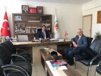 Ünlü bestekar Ali Osman Erbaşı, Sonsuz Şükran Köyü'ne yerleşiyor