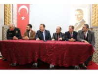 Beyşehir'in trafik ve ulaşım sorunları masaya yatırıldı