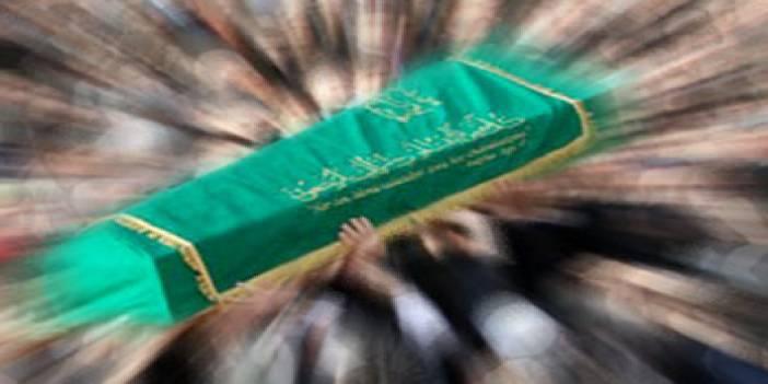 Emine Kesmez vefat etti