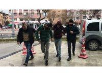 Konya'da 3 farklı hırsızlık olayına karışan 6 şüpheli yakalandı