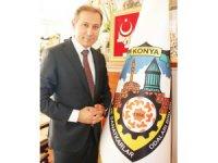 """Başkan Karabacak: """"2020 Ülkemize ve Esnafımıza Hayırlar Getirsin"""""""