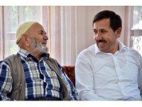 """Başkan Kılca: """"2019, Karatay için bereketli ve verimli bir yıl oldu"""""""