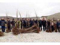 Konya Büyükşehir'den çiftçiye ve üreticiye tam destek