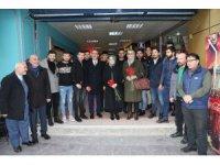 Belediye başkanları ve milletvekilleri vatandaşlarla bir araya geldi
