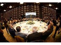 Büyükşehir Konya'daki basın-yayın çalışanlarını buluşturdu