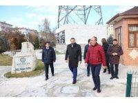 Meram'ın parkları yeni sezona hazırlanıyor