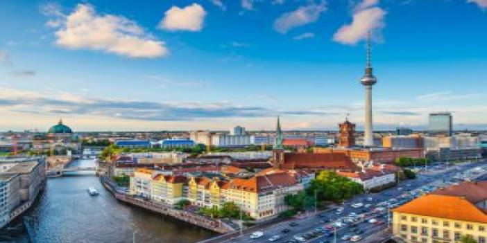 MNG Turizm Almanya Turları