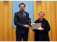 Konya Büyükşehir'in Bisiklet Master Planı UNESCO'da ödül aldı