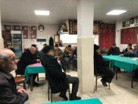 Hüyük'teki halk toplantısında mahalle sakinlerine tapu müjdesi