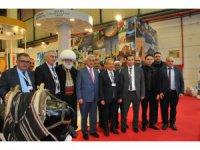 EMITT'te Nasreddin Hoca ve Akşehir rüzgarı