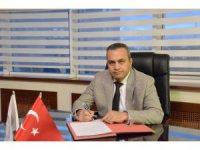 ATSO Başkanı Göktaş Ocak ayı faaliyetlerini değerlendirdi