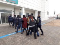 Aksaray merkezli iki ilde FETÖ/PDY operasyonu: 5 gözaltı