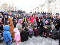 Çığda Şehit Düşen Asker Sultanhanı'nda Son Yolculuğuna Uğurlandı