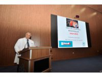 NEÜ'de Koronavirüs Bilgilendirme Toplantısı gerçekleştirildi