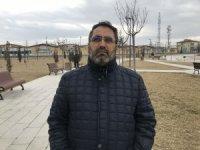 """Kadir Şeker'in babası: """"Ben Kadir'i Türkiye'ye emanet ettim artık"""""""