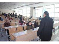 KTO Karatay'da ücretsiz ödüllü TYT deneme sınavı