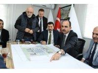 Şehir Hastanesi Konya için yeni bir başlangıç olacak
