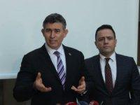 """TBB Başkanı Feyzioğlu: """"Başsavcılığın soruşturmayı eksiksiz yapacağına inancım tam"""""""