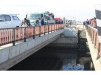 Konya-Aksaray Karayolunda Kontrolden Çıkan Otomobil Kanala Uçtu: 1 Ölü