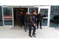Hesap kavgasında gözaltına alınan 6 şüpheliden 4'ü tutuklandı