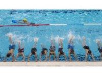 Selçuklu'ya temiz havuz sertifikası