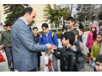 Başkan Altay Şivlilik Geleneğini yaşatan konyalılara teşekkür etti