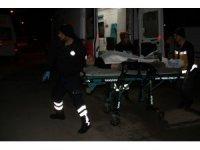 Beyşehir'de silahla yaralamaya 2 gözaltı