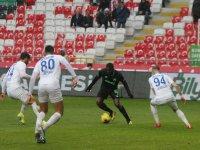Süper Lig: Konyaspor: 0 - Kasımpaşa: 0 (Maç sonucu)