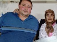 Murat Talaşlı'dan Taziye Teşekkürü