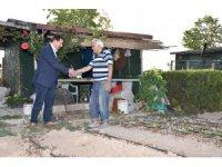 Karaaslan Hobi Bahçeleri'nin yeni sahipleri belli oluyor