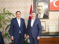 Eskil AK Parti 7. Olağan Kongreye Hazırlanıyor