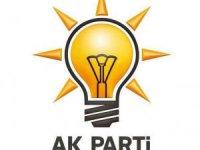 AK Parti Eskil İlçe Kongresi Ertelendi