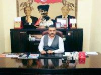 Mustafa Güdendede'den Eskil Belediyespor Yönetime Cevap