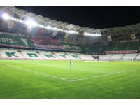 Süper Lig: Konyaspor: 0 - Fenerbahçe: 0 (Maç devam ediyor)