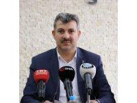 AK Parti İl Başkanı Altınsoy fırsatçılara karşı uyardı