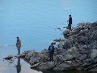 Beyşehir Gölü'nde yasak dönemde olta avcılığı da yasak