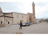Beyşehir'de camiler cemaatsiz kaldı