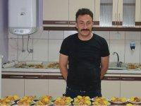 Eskil İnci Pastanesi'nden Sağlık Çalışanlarına Yönelik Anlamlı Kampanya