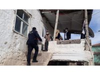 Konya'da her gün 2 bin 500 kişiye yardım ulaştırılıyor