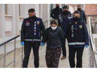Korona virüsten öldü ihbarının altından üvey anne cinayeti çıktı