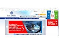 Ekonomik paketlerdeki güncel gelişmeler KTO'nun internet sitesinde