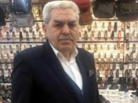 Konya'da tarihi bedesten esnafı sıkıntılı süreçte işçi çıkarmayacak