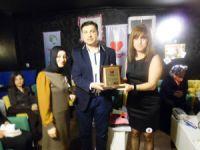 Konya Kitap Severler Topluluğu, Rikkat-i Kalp kitabının yazarı M. Yasin Aslan'ı konuk etti