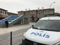 Konya'da 20 yaş altındaki gençlere yönelik denetim yapıldı