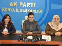 Ak Parti Milletvekili Türkmenoğlu Gündemi Değerlendirdi
