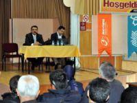 Seydişehir'de Organize Hayvancılık Çalışmaları Devam Ediyor